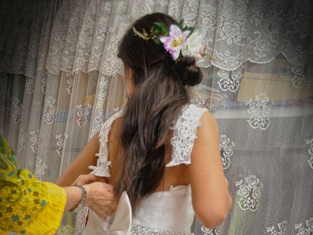 El matrimonio de Alfredo y Ruby en Villavicencio, Meta 11