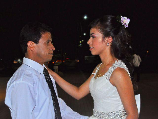 El matrimonio de Alfredo y Ruby en Villavicencio, Meta 17