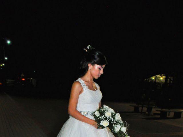 El matrimonio de Alfredo y Ruby en Villavicencio, Meta 18