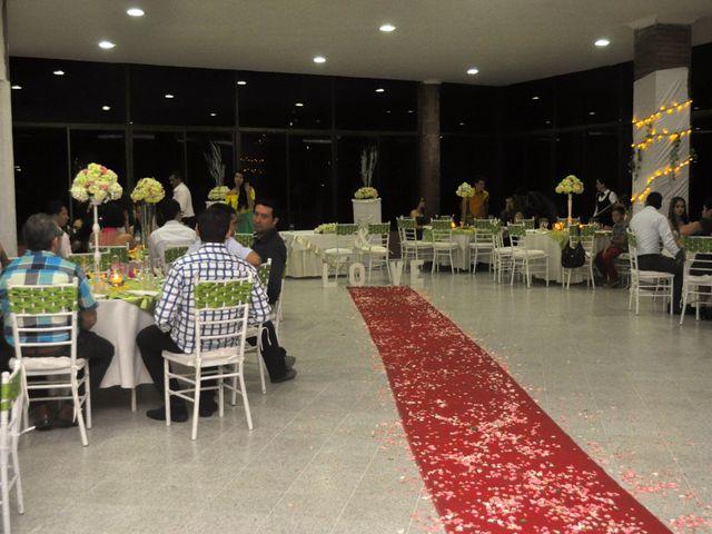 El matrimonio de Alfredo y Ruby en Villavicencio, Meta 19