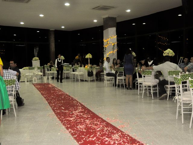 El matrimonio de Alfredo y Ruby en Villavicencio, Meta 20
