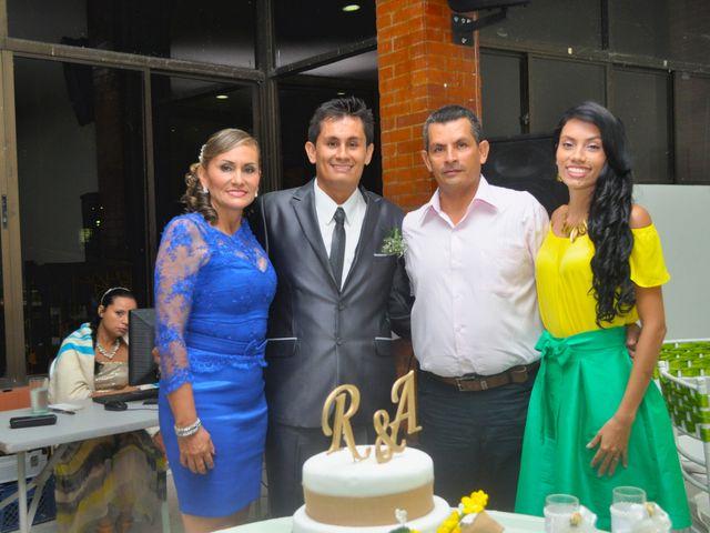 El matrimonio de Alfredo y Ruby en Villavicencio, Meta 21