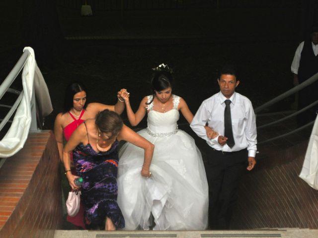 El matrimonio de Alfredo y Ruby en Villavicencio, Meta 23