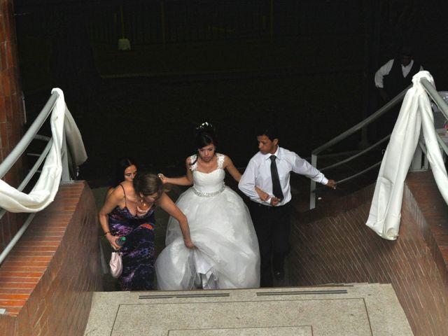 El matrimonio de Alfredo y Ruby en Villavicencio, Meta 24