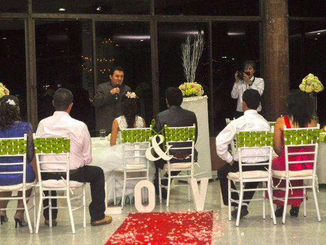El matrimonio de Alfredo y Ruby en Villavicencio, Meta 26