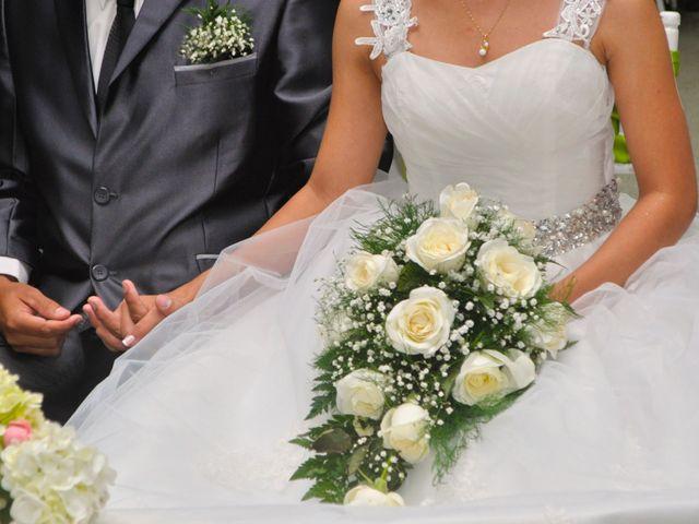El matrimonio de Alfredo y Ruby en Villavicencio, Meta 29