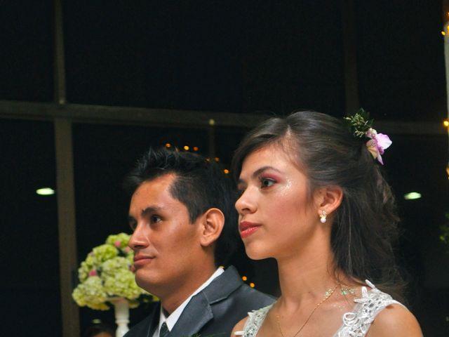 El matrimonio de Alfredo y Ruby en Villavicencio, Meta 30