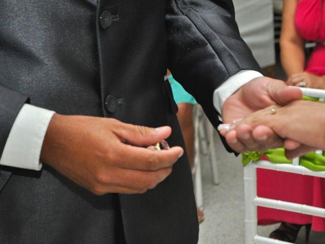El matrimonio de Alfredo y Ruby en Villavicencio, Meta 31