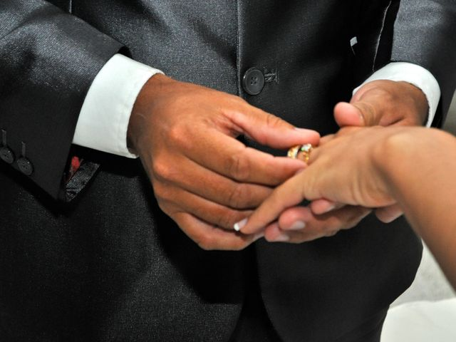 El matrimonio de Alfredo y Ruby en Villavicencio, Meta 32