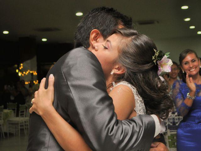 El matrimonio de Alfredo y Ruby en Villavicencio, Meta 34