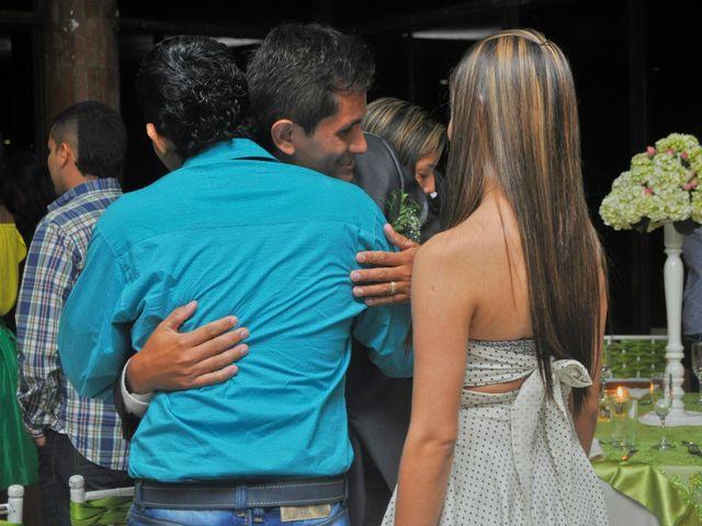 El matrimonio de Alfredo y Ruby en Villavicencio, Meta 36