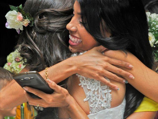 El matrimonio de Alfredo y Ruby en Villavicencio, Meta 37