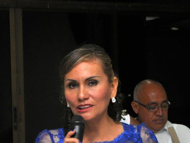 El matrimonio de Alfredo y Ruby en Villavicencio, Meta 39