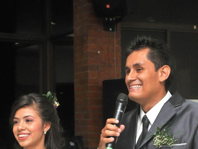 El matrimonio de Alfredo y Ruby en Villavicencio, Meta 42