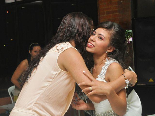 El matrimonio de Alfredo y Ruby en Villavicencio, Meta 44