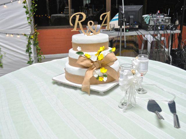 El matrimonio de Alfredo y Ruby en Villavicencio, Meta 47