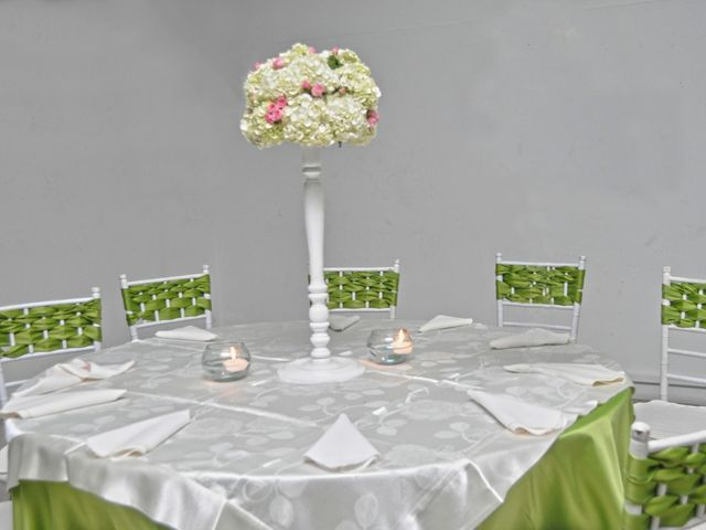 El matrimonio de Alfredo y Ruby en Villavicencio, Meta 49