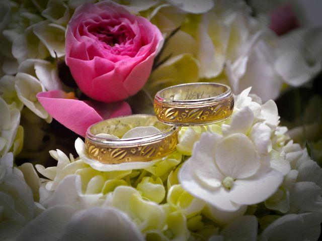 El matrimonio de Alfredo y Ruby en Villavicencio, Meta 51