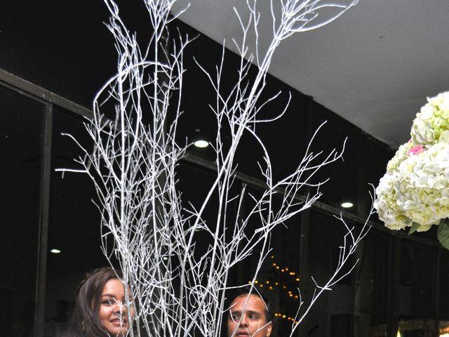 El matrimonio de Alfredo y Ruby en Villavicencio, Meta 53