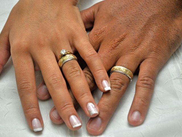 El matrimonio de Alfredo y Ruby en Villavicencio, Meta 56