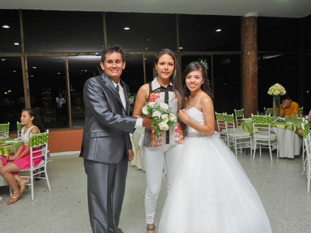 El matrimonio de Alfredo y Ruby en Villavicencio, Meta 63