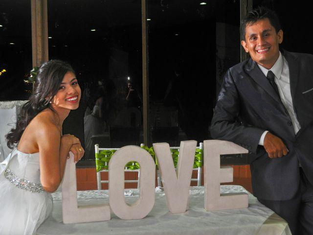 El matrimonio de Alfredo y Ruby en Villavicencio, Meta 68