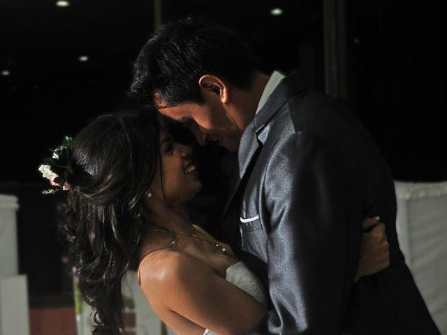 El matrimonio de Alfredo y Ruby en Villavicencio, Meta 69