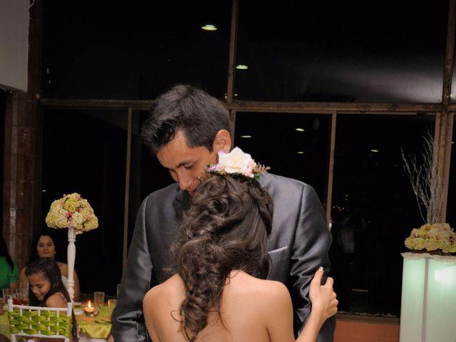 El matrimonio de Alfredo y Ruby en Villavicencio, Meta 67