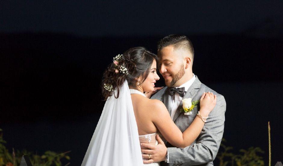 El matrimonio de Anderson  y Leonela  en San Juan de Pasto, Nariño