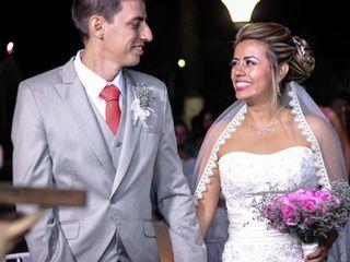 El matrimonio de Lucía  y Cristóbal 2