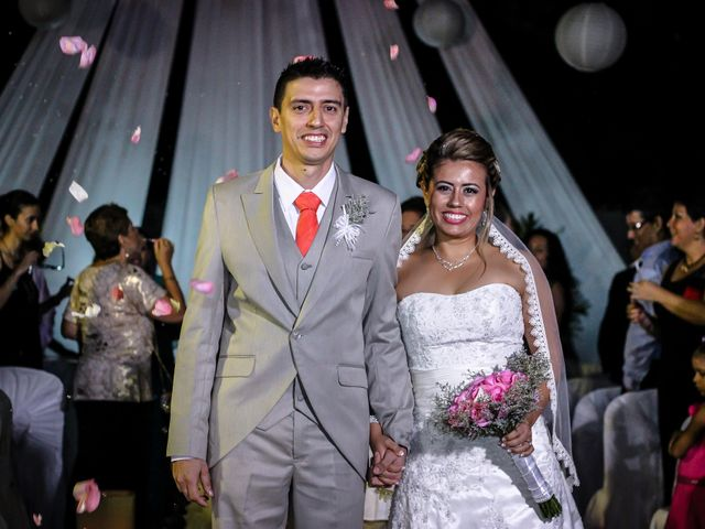 El matrimonio de Cristóbal y Lucía  en Cali, Valle del Cauca 1