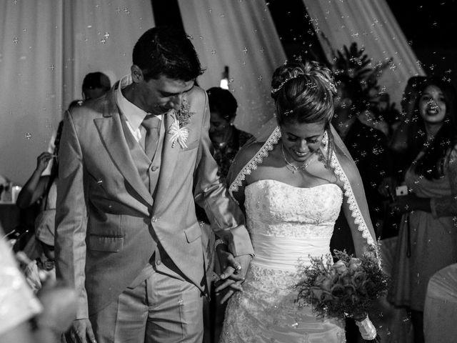 El matrimonio de Cristóbal y Lucía  en Cali, Valle del Cauca 5