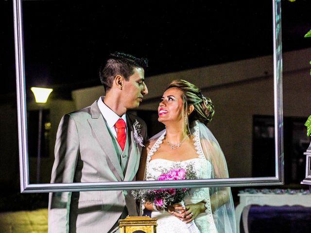 El matrimonio de Cristóbal y Lucía  en Cali, Valle del Cauca 7