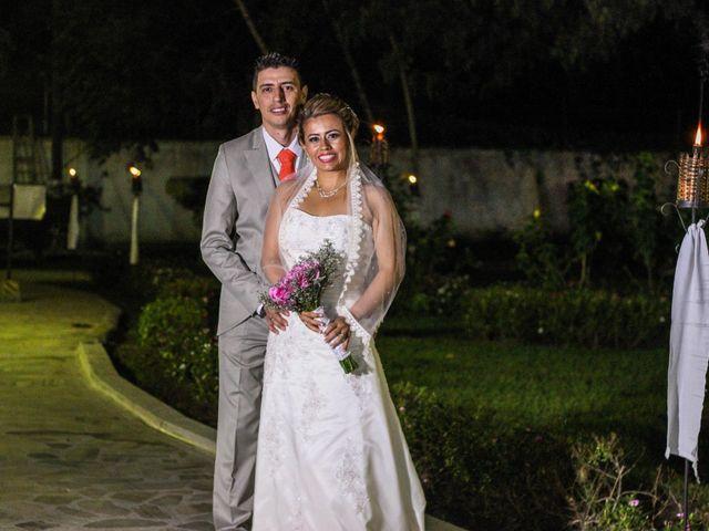 El matrimonio de Cristóbal y Lucía  en Cali, Valle del Cauca 8