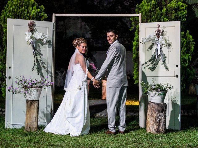 El matrimonio de Cristóbal y Lucía  en Cali, Valle del Cauca 9