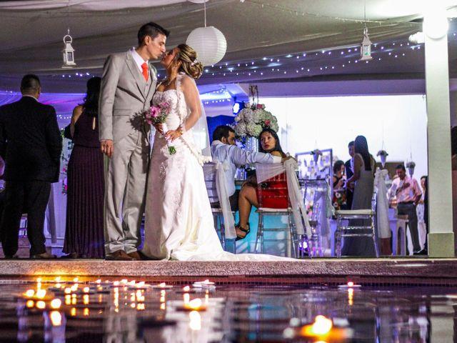 El matrimonio de Cristóbal y Lucía  en Cali, Valle del Cauca 10