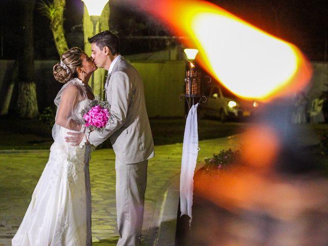 El matrimonio de Cristóbal y Lucía  en Cali, Valle del Cauca 12