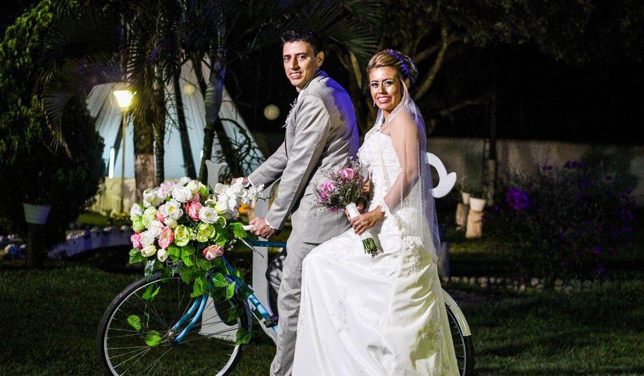 El matrimonio de Cristóbal y Lucía  en Cali, Valle del Cauca