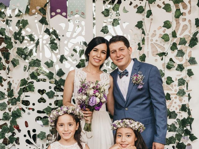 El matrimonio de Alejandro y Verónica en Envigado, Antioquia 3