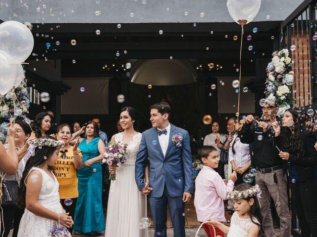 El matrimonio de Alejandro y Verónica en Envigado, Antioquia 8