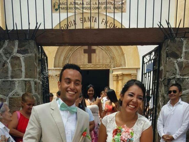 El matrimonio de Andrés y Tatiana  en Cali, Valle del Cauca 10