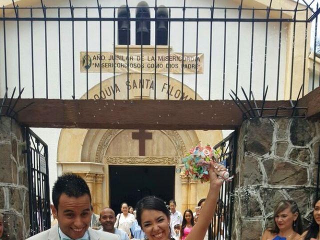 El matrimonio de Andrés y Tatiana  en Cali, Valle del Cauca 11