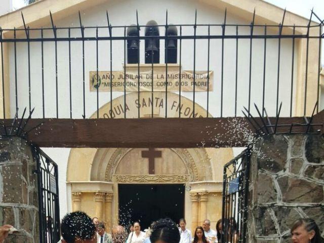 El matrimonio de Andrés y Tatiana  en Cali, Valle del Cauca 13