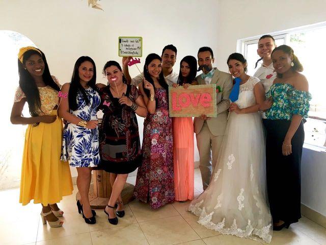 El matrimonio de Andrés y Tatiana  en Cali, Valle del Cauca 16