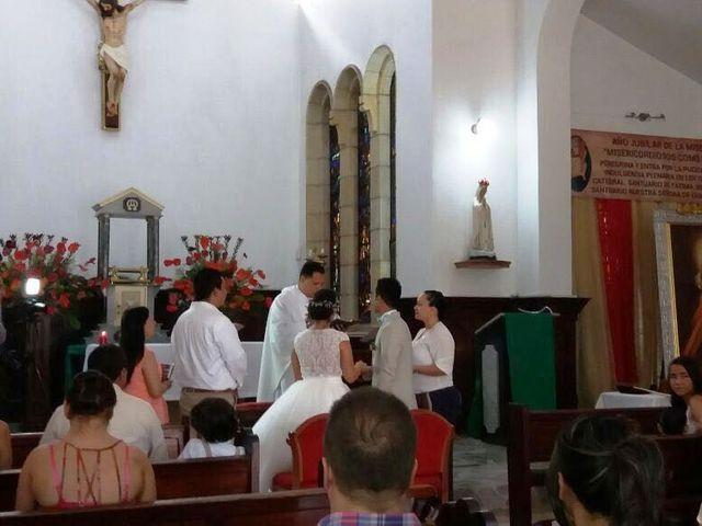 El matrimonio de Andrés y Tatiana  en Cali, Valle del Cauca 1
