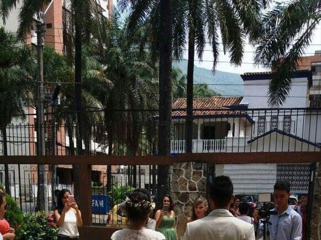 El matrimonio de Andrés y Tatiana  en Cali, Valle del Cauca 20
