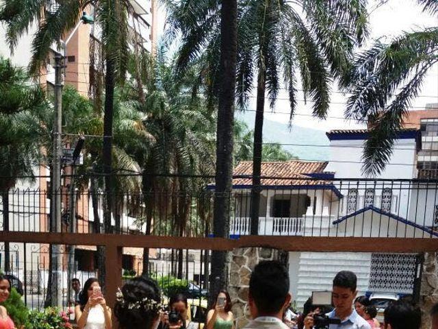 El matrimonio de Andrés y Tatiana  en Cali, Valle del Cauca 21