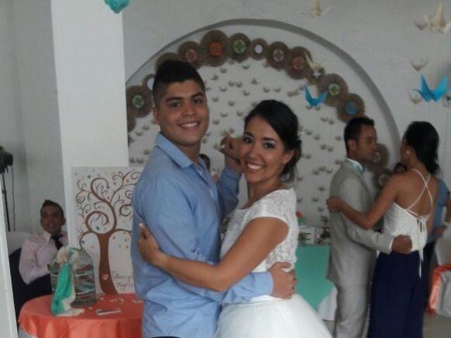 El matrimonio de Andrés y Tatiana  en Cali, Valle del Cauca 24