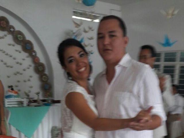 El matrimonio de Andrés y Tatiana  en Cali, Valle del Cauca 25