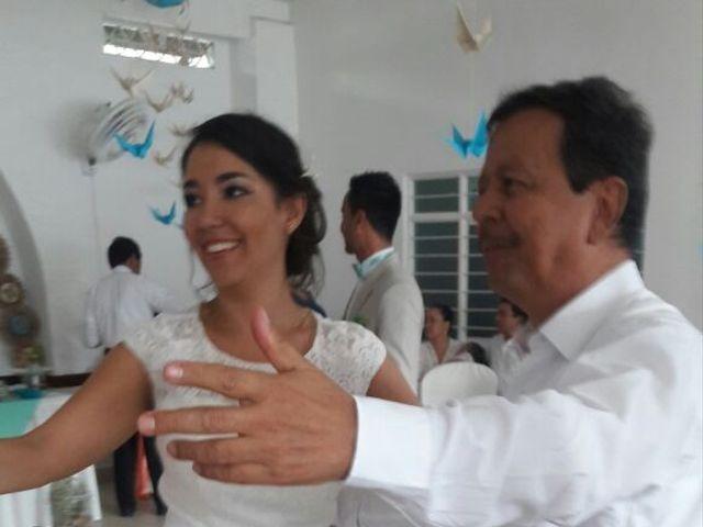 El matrimonio de Andrés y Tatiana  en Cali, Valle del Cauca 26